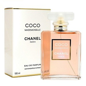 Chanel Coco Mademoiselle EDP Price in Bangladesh