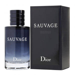 Dior Sauvage EDT (100mL)