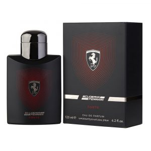 Ferrari Scuderia Forte Bangladesh