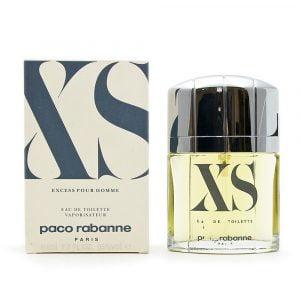 Paco Rabanne XS Perfume Bangladesh