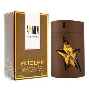 Mugler Angel Men Pure Havane Price in BD