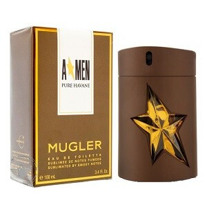 Mugler Angel Men Pure Havane Price in BD