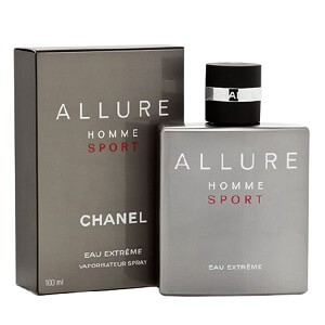 Chanel Allure Homme Sport Eau Extreme Perfume Price in Bangladesh