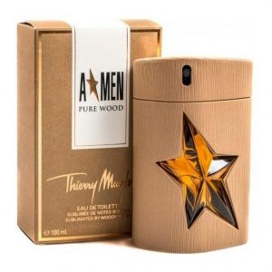 Mugler Angel Men Pure Wood EDT (100mL)