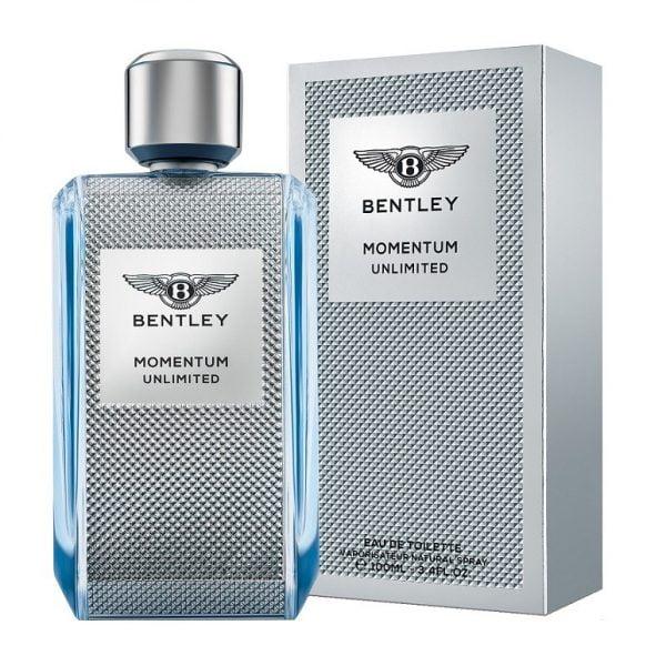 Bentley Momentum Unlimited Dhaka