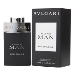 Bvlgari Man Black Cologne Dhaka