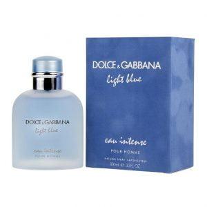 Dolce & Gabbana Light Blue Eau Intense Price Dhaka