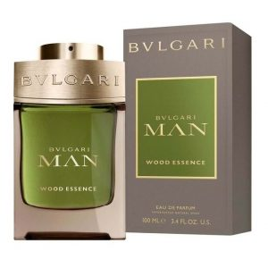 Bvlgari Man Wood Essence EDP (100mL)