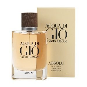 Acqua Di Gio Absolu EDP (75mL)