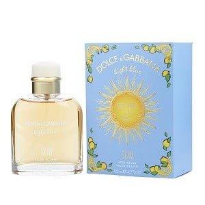 Dolce and Gabbana Light Blue Sun Buy Perfume Bangladesh
