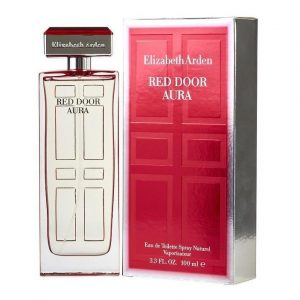 Elizabeth Arden Red Door Aura Buy Perfume In Bangladesh