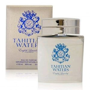English Laundry Tahitian Water Perfume Bangladesh