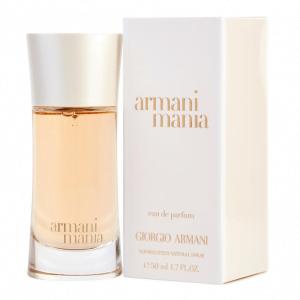 Giorgio Armani Mania Pour Femme EDP (50mL)