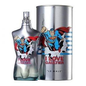 Jean Paul Gaultier Le Male Superman Perfume Bangladesh