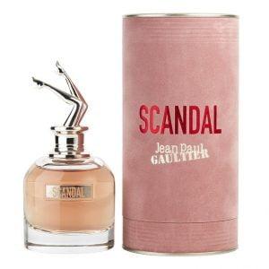 Jean Paul Gaultier Scandal EDP (80mL)
