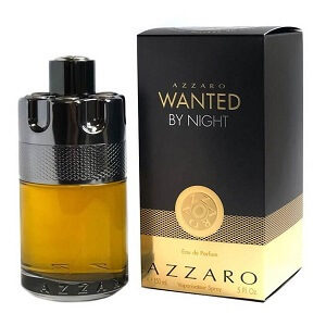 Azzaro Wanted By Night Online Price