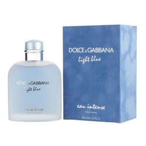 Dolce & Gabbana Light Blue Eau Intense 200mL Bangladesh