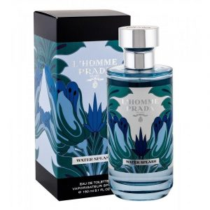 Prada L'homme Water Splash Perfume Bangladesh