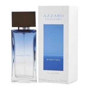 Azzaro Solarissimo Marettimo Perfume Bangladesh