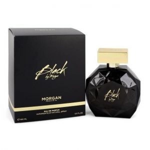 Black by Morgan Perfume Bangladesh