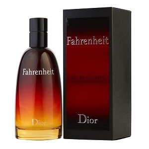 Dior Fahrenheit EDT (100mL)
