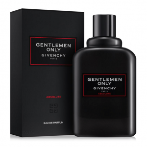 Givenchy Gentlemen Only Absolute Perfume Bangladesh