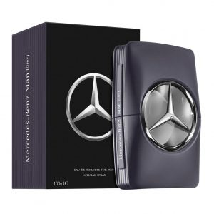 Mercedes Benz Men Grey Perfume Bangladesh
