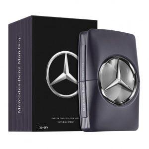 Mercedes Benz Men Grey Perfume Bangladesh