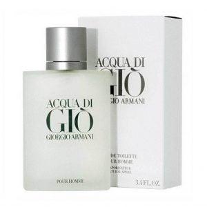 Acqua Di Gio Perfume Price
