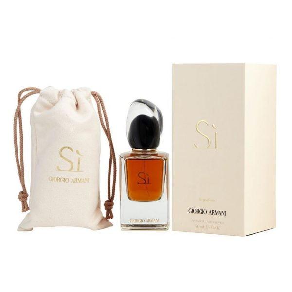 Armani Si Le Parfum Bangladesh