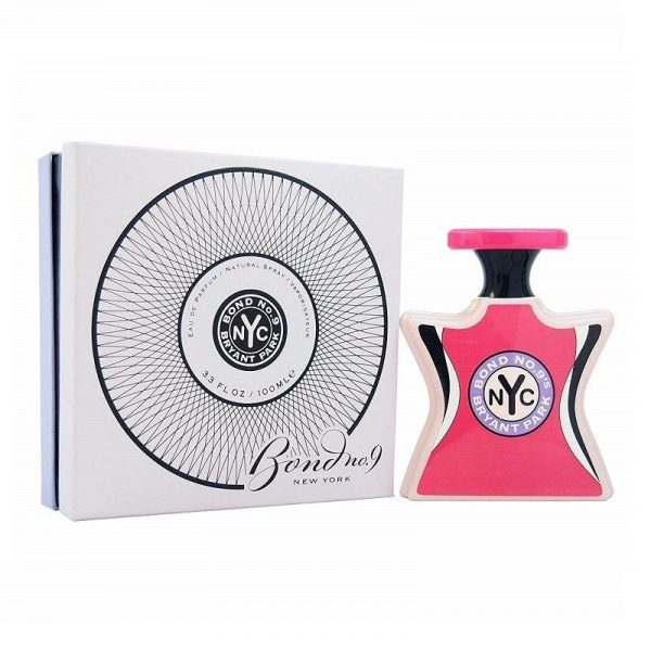 Bond No. 9 New York Bryant Park Perfume Bangladesh
