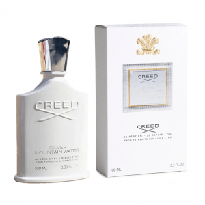 Creed Silver Mountain Water (100mL)