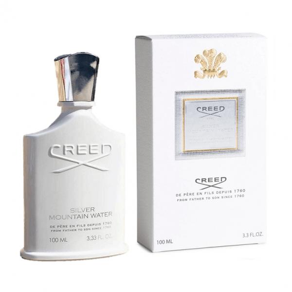 Creed Silver Mountain Water Perfume Bangladesh