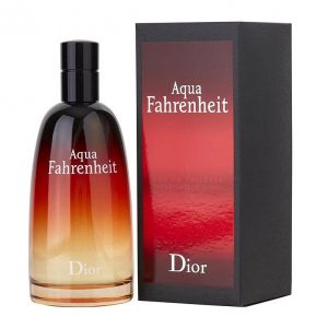 Dior Aqua Fahrenheit EDT (125mL) Big Bottle