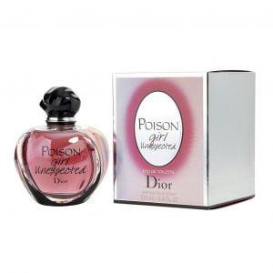 Dior Poison Girl Unexpected Perfume Bangladesh