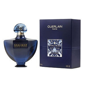 Guerlain Shalimar Souffle Intense EDP (50mL)