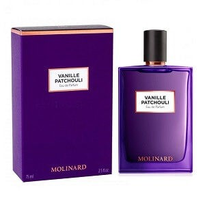 Molinard Vanille Patchouli Perfume Price in BD