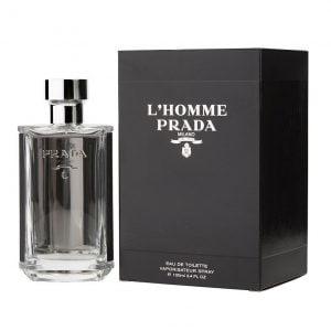 Prada L'Homme Perfume Bangladesh