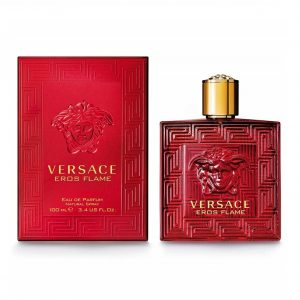 Versace Eros Flame EDP (100mL)