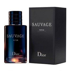 Dior Sauvage Parfum (100mL)