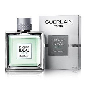 Guerlain L'Homme Ideal Cool EDT (100mL)