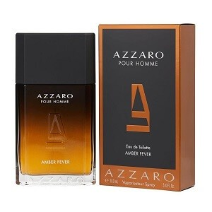 Azzaro Amber Fever Price in BD