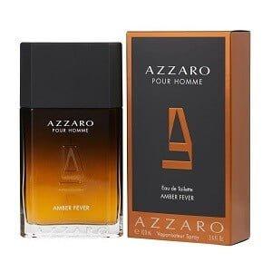 Azzaro Amber Fever Price in BD