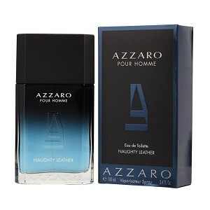 Azzaro Naughty Leather Perfume Price BD