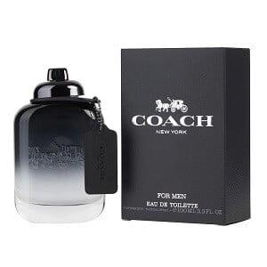 Coach For Men Fragrance Bangladesh