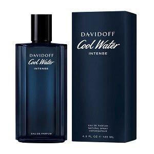 Davidoff Cool Water Intense Perfume Price In Bangladesh