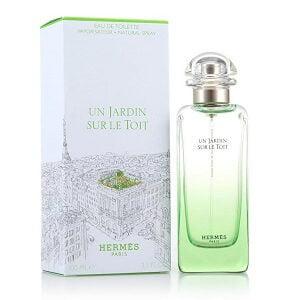 Hermes Un Jardin Sur Le Toit Perfume Price BD