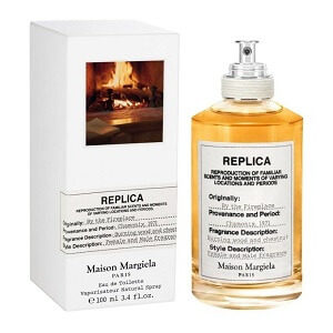 Maison Margiela By The Fireplace EDT (100mL)