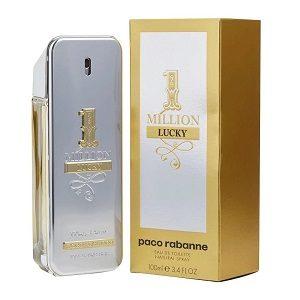 Paco Rabanne 1 Million Lucky Perfume Price In Bangladesh