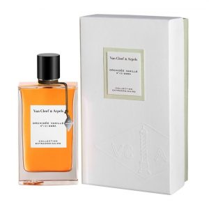 Van Cleef & Arpels Orchidee Vanille EDP (75mL) Collection Extraordinaire
